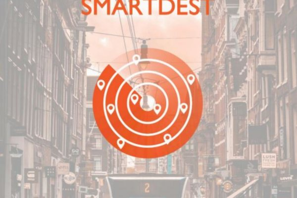 SMARTDEST: Cities as mobility hubs